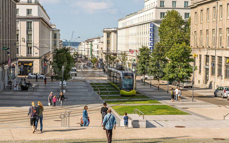 Tram Brest